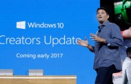 بهروزرسانی Creators Update ویندوز ۱۰ در ابتدا برای رایانههای شخصی عرضه خواهد شد