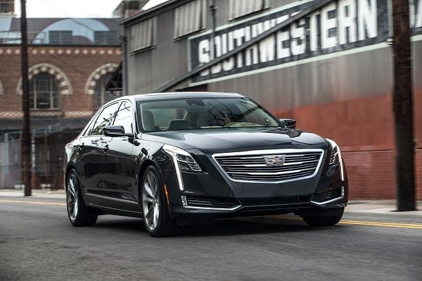 ده خودرو که مایه غرور آمریکا هستند