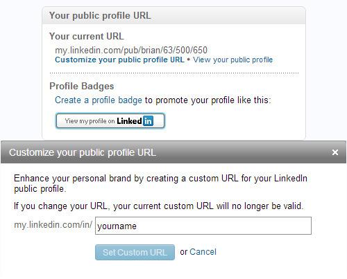customize-url