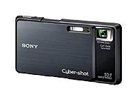 cyber-Shot DSC-G3
