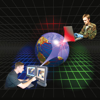 هک به روش مهندسی اجتماعی