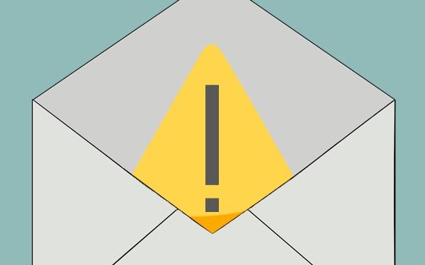 اشتباهات ایمیل مارکتینگ