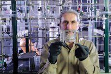 کشف روش جدیدی برای تولید الکل از هوا