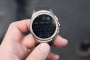 Android Wear 2.0 در سال ۲۰۱۷ معرفی می شود