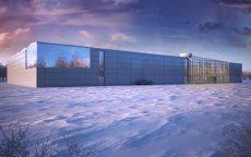 ساخت بزرگترین مرکز داده دنیا جهان در قطب شمال
