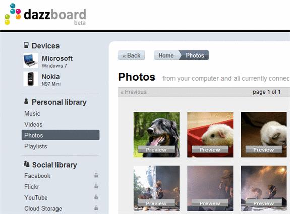 برنامهی Dazzboard: فایلهای شما را برای دستگاههای زیاد همگام و هماهنگ میسازد