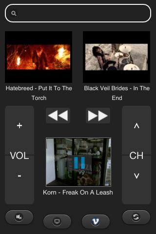 کنترل بازنواخت Vimeo و یوتیوب در کروم از iOS یا اندروید
