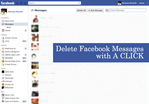delete-all-fb-messages