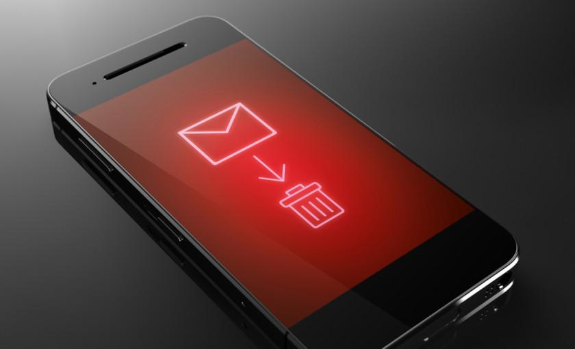 آموزش تصویری بازیابی و ریکاوری پیام های متنی (SMS) پاک شده گوشی اندروید