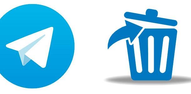 آموزش حذف پیام ارسال شده در تلگرام قبل از تایید ارسال