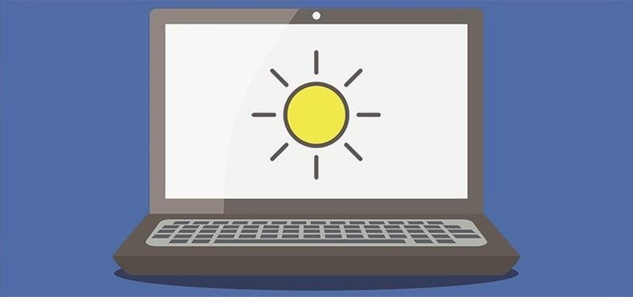 چگونه روشنایی تطبیقی را در ویندوز ۱۰ فعال یا غیر فعال کنیم؟