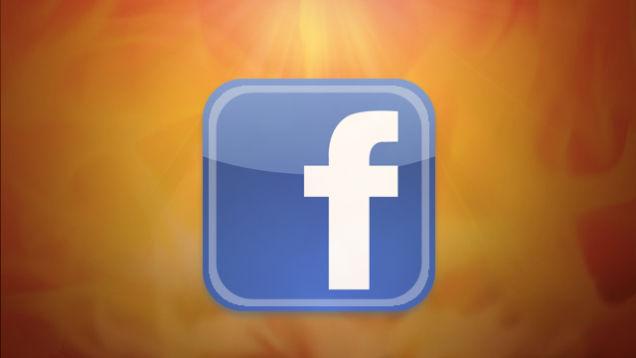 فعال یا غیرفعال سازی ورود به Facebook App از طریق تصویر پروفایل