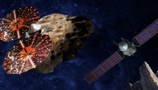 NASA Announces Lucy and Psyche Asteroid Missions