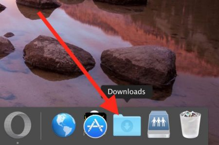 downloads-folder-mac-dock