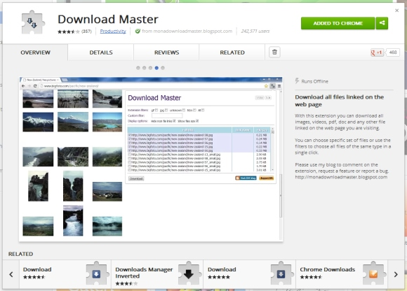 Download Master 1