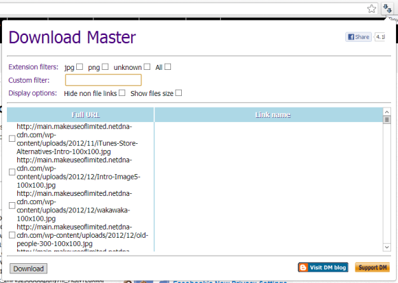 Download Master 2