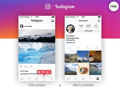 چگونه عکس پروفایل کاربران اینستاگرام را ذخیره کنیم؟