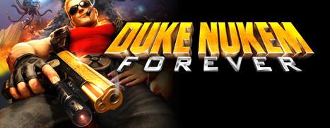 به مناسبت ۲۰ سالگی بازی Duke Nukem Forever