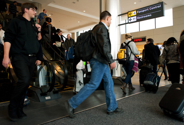 استفاده فرودگاه های واشنگتن از تکنولوژی تشخیص چهره برای دستگیری مجرمان