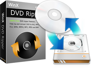 2 روش متفاوت برای ریپ کردن دی وی دی بر روی کامپیوتر