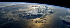 شکاف میدان مغناطیسی زمین