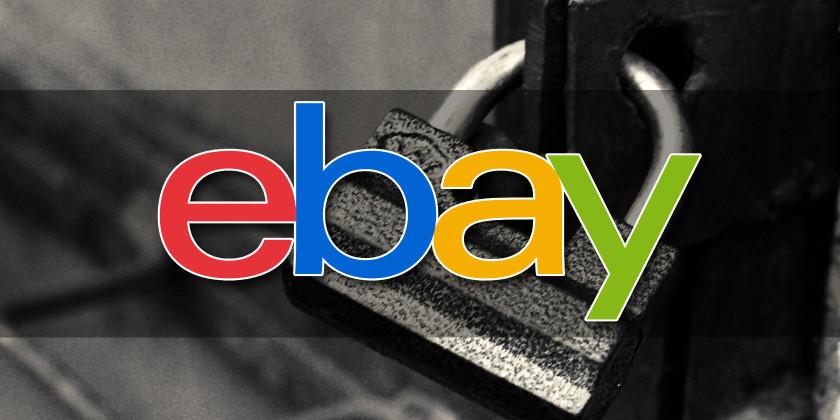 اطلاعيه سايت ebay؛ رمز عبور خود را تغيير دهيد ؟