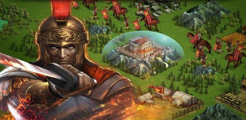 ۵ بازی استراتژی برتر برای سیستم های اندرویدی