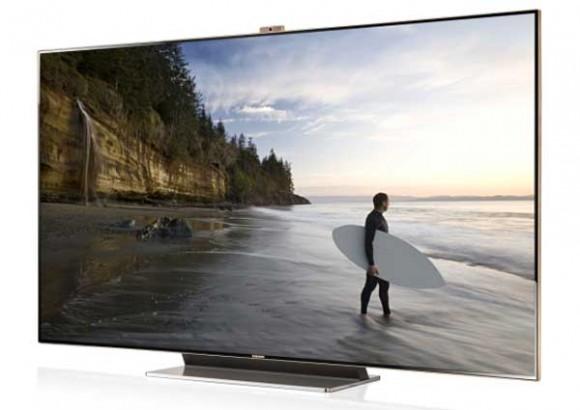 IFA : تلویزیون های هوشمند و OLED جدید سامسونگ