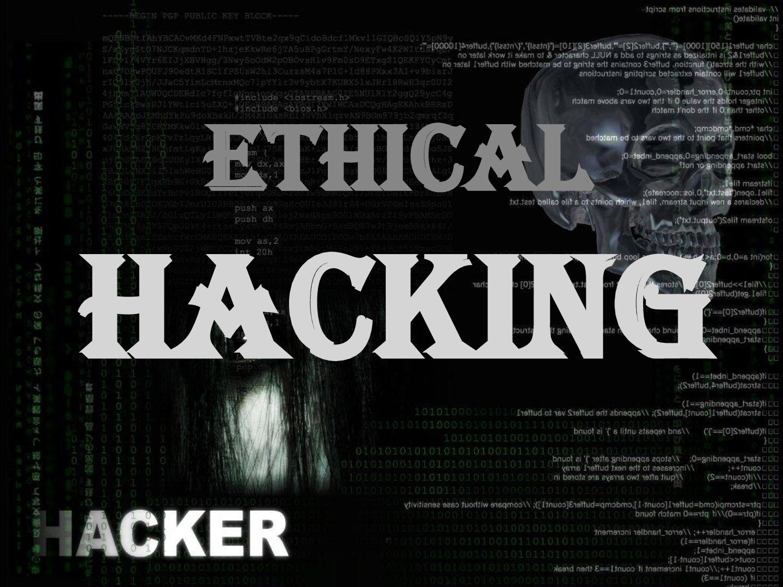 قبل از اینکه هک شوید خود را هک کنید!