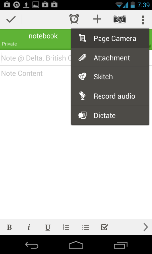 evernote-android-open-page-camera