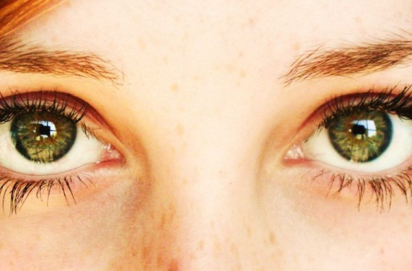 سه رنگ بینی
