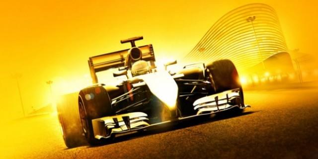 سیستم مورد نیاز بازی F1 2014 منتشر گشت!