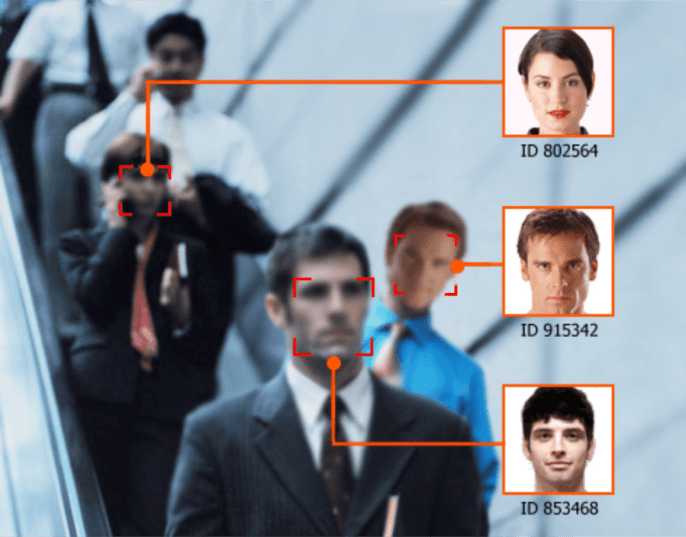 face-recognition-technology