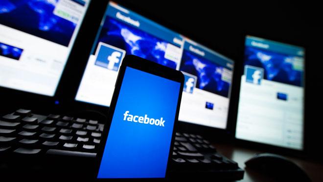 آموزش تنظیم دستی تصاویر گروهی ارسال شده به فیس بوک
