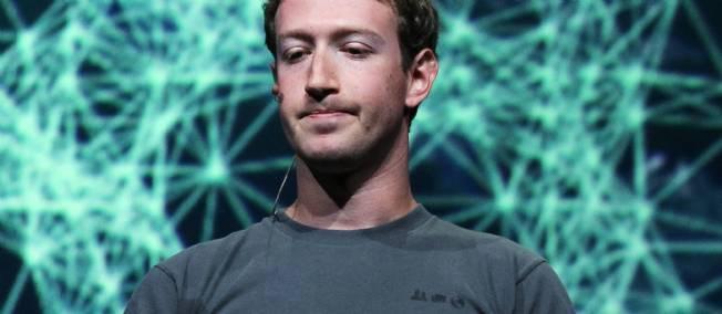 """""""فیس بوک"""" هر نقصی را در سرویس امنیتی خود تکذیب میکند"""