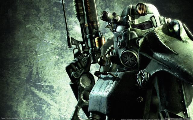 کنفرانس E3 شرکت Bethesda احتمال معرفی Fallout 4 را بیشتر می کند