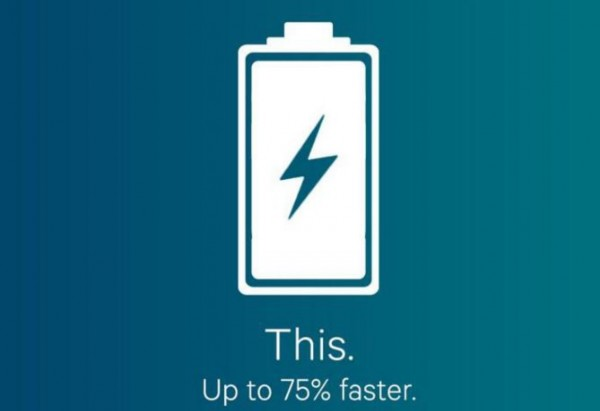 fast charge battery