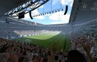 ۷۰ استادیوم برای بازی FIFA 17 ساخته شده است