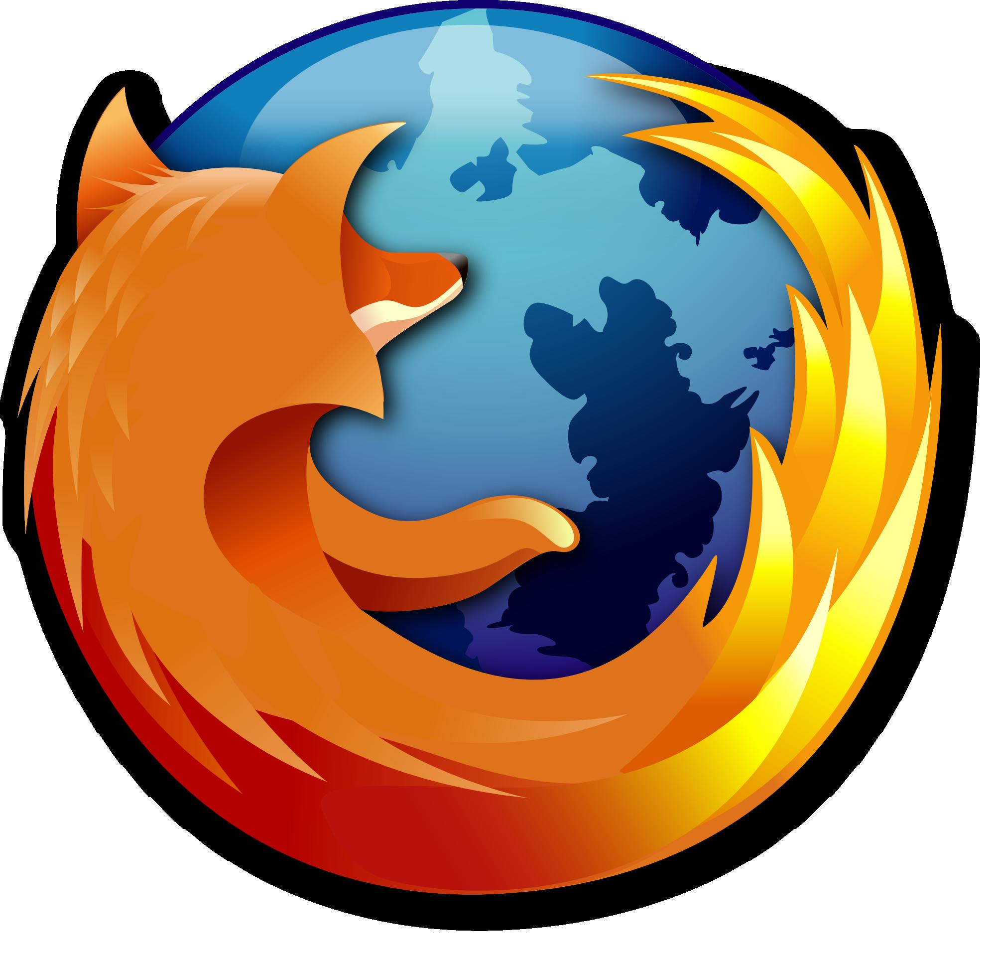 دانلود تمامی ورژن های مرورگر فایرفاکس
