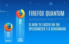 کوانتوم فایرفاکس