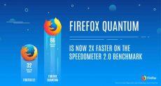 فایرفاکس کوانتوم یا کروم