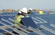 سرمایه گذاری اپل بر روی نیروگاه خورشیدیای که میتواند انرژی ۶۰ هزار خانه را تامین کند
