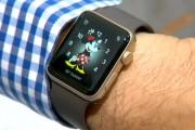 چگونه قابلیت ضد آب بودن Apple Watch Series 2 را فعال کنیم؟