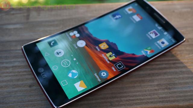 عرضه جهانی تلفن هوشمند LG G Flex 2 از ماه مارس آغاز میگردد