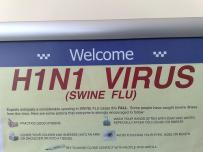 flu H1N1 Virus