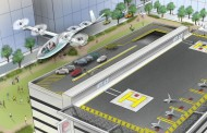 هیجان سفر با خودروی پرنده ایرباس تا انتهای ۲۰۱۷