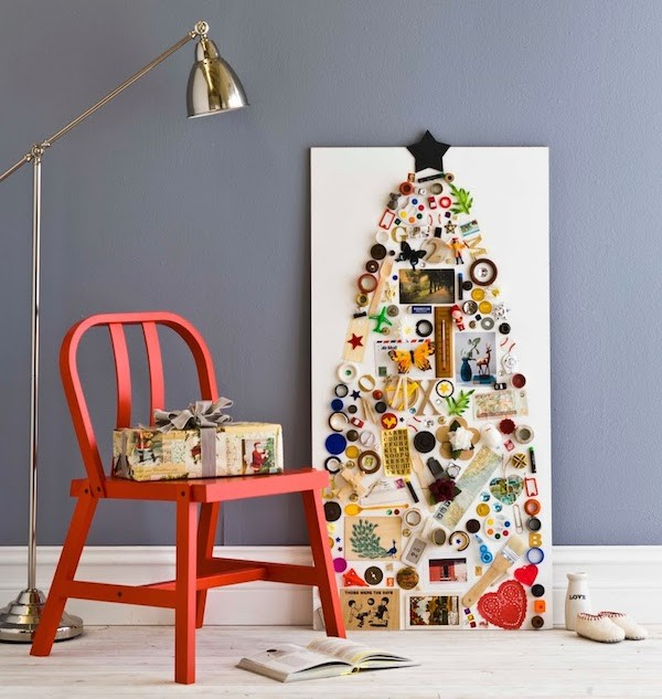 found-objects-christmas-tree
