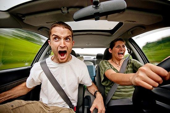عکس های فتوشاپی خنده دار از زندگی زناشوییwww.fars-download.mihanblog.com