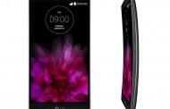 تلفن هوشمند LG G Flex 2 ماه آینده وارد بازار هلند می شود