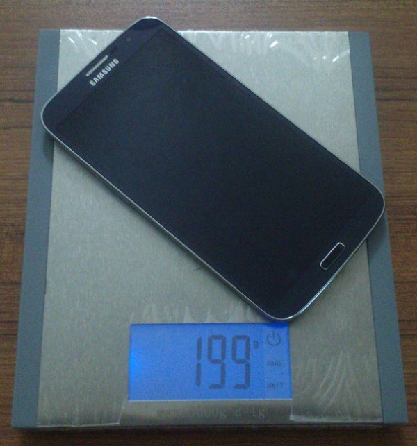 galaxy-mega-6.3-weight
